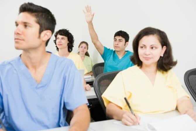 Benefits of Part-Time LPN Classes