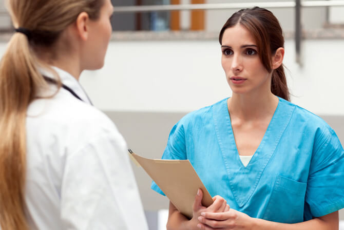 Can LPNs Become Nursing Supervisors?