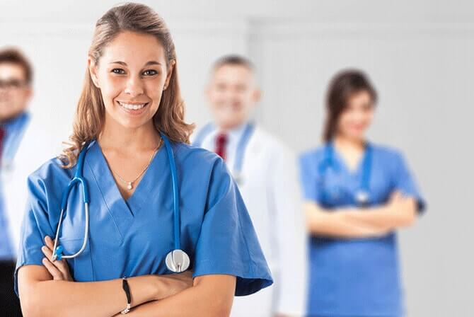 is a licensed practical nurse?, Human Body