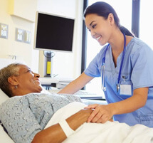 Common Responsibilities of LPNs & LVNs