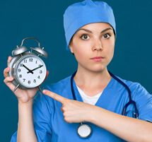 Finding Time for Yourself as an LPN