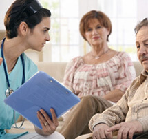 Responsibilities of Home Healthcare LPNs