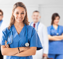 Can you get your LPN online?