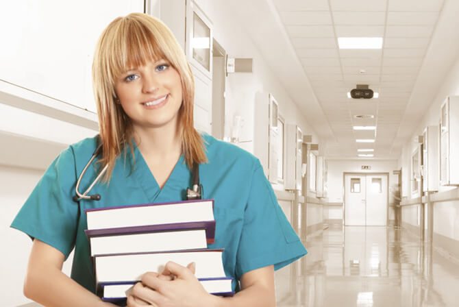 Typical Course Outline for LPN Classes